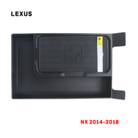 OE Fit wireless charger for Lexus